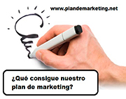 objetivos plan de marketing